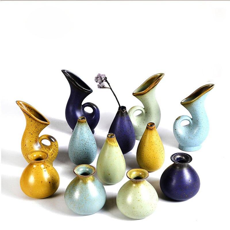 taomi 2017 new arrival home decor vases ceramic flower vasevases for home decor flower - Home Decor Vases