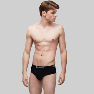 Image 5 - 2pcs/lot Xiaomi Mijia Cotton Smith Mens Briefs Quick Perspiration Dry Breathable Cotton Underwear for Men