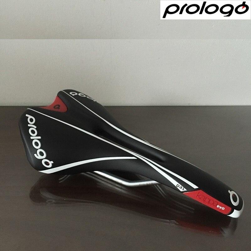 całkiem miło najlepsza strona internetowa połowa ceny Prologo Original NAGO EVO X15 KAPPA EVO PAS STN Rail Cycling ...