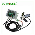 DC power Dual Axis solar tracker linear actuator controller complete electronic sun track