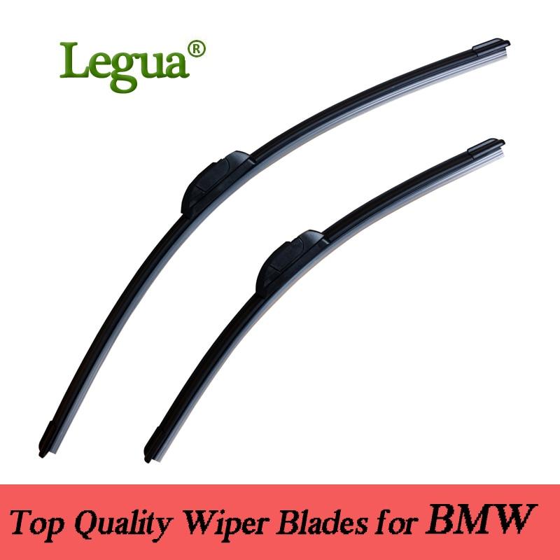 Legua Car Windscreen Wiper Blades For Bmw 3 Series E46 X3