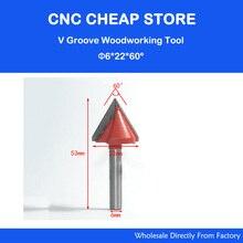 Milling Wood Knives-Tool Cutter Router Bit Engraving-Machine Knife Cnc V-Shape 2pcs 3D