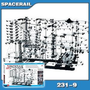7000cm Rail High Level 9 Chall