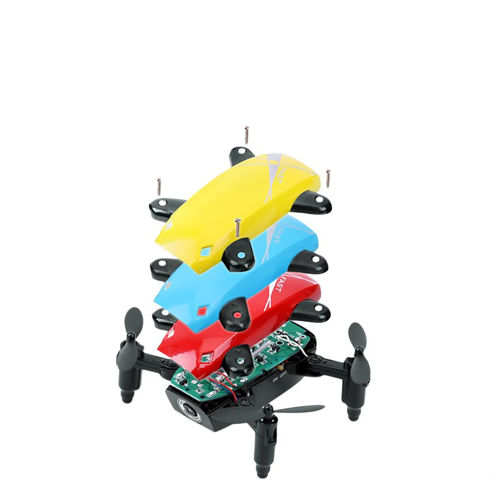 Mini RC Quadcopter Drone Frame Blade Fan Propellers Accessories for S9 S9HW Remote Control Toys Drone Part Propellers Kids Toys