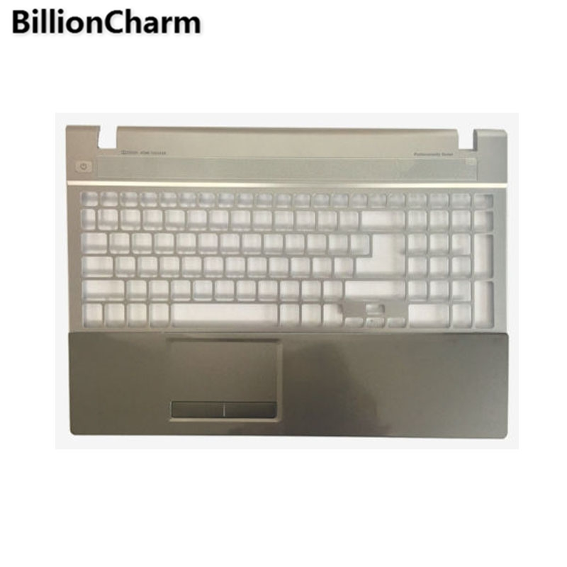BillionCharm New For Acer Aspire V3-571G V3 V3-551G V3-551 V3-571 Palmrest COVER/D Shell Laptop Bottom Base Case Cover