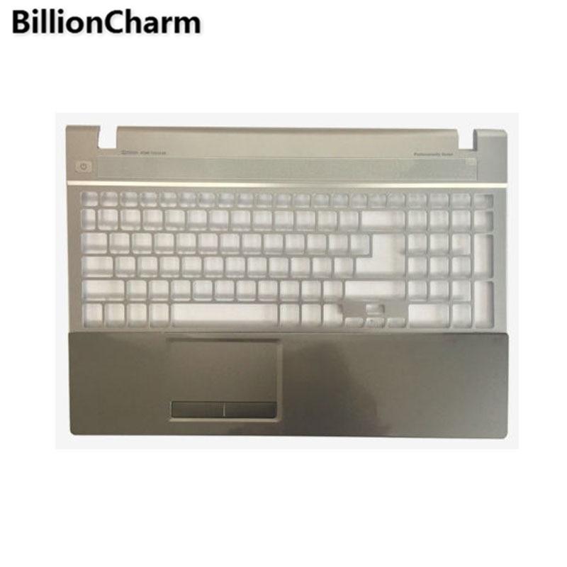 BillionCharm New For Acer Aspire V3-571G V3 V3-551G V3-551 V3-571 Palmrest COVER/D Shell Laptop Bottom Base Case Cover