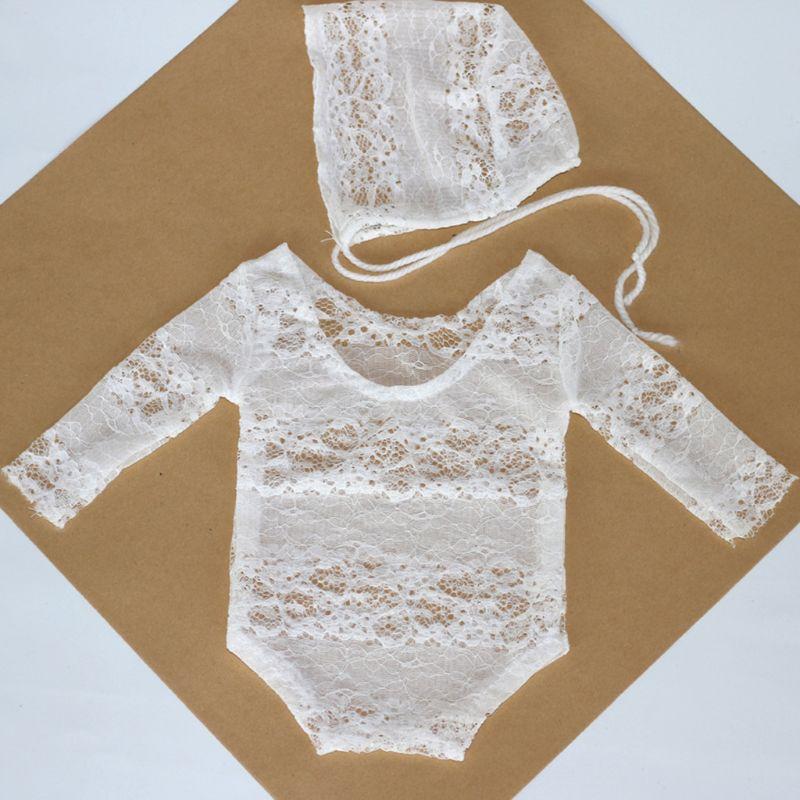 Новинка; детская одежда для фотосъемки; кружевная Одежда для новорожденных; полнолуние; сто дней; шапка принцессы; комбинезоны