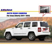 Liislee Car Parking Camera Reverse Camera For font b Jeep b font font b Liberty b