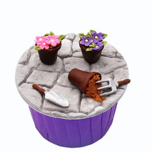 Impression Mold Cake 77
