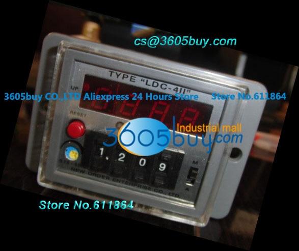 NEW Original Order Current LDC-533-F2