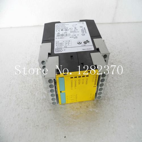[SA] New German original - safety relays 3TK2834-1AB20 spot [sa] new german original authentic spot sick safety relays ue10 30s2d0