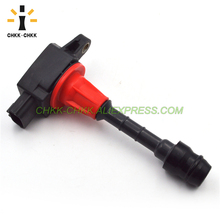 CHKK-CHKK NEW CAR Ignition Coil for Nissan March III Micra C+C Note B2917 22448-AX001 1.0L/1.2L/1.4L 22448AX001