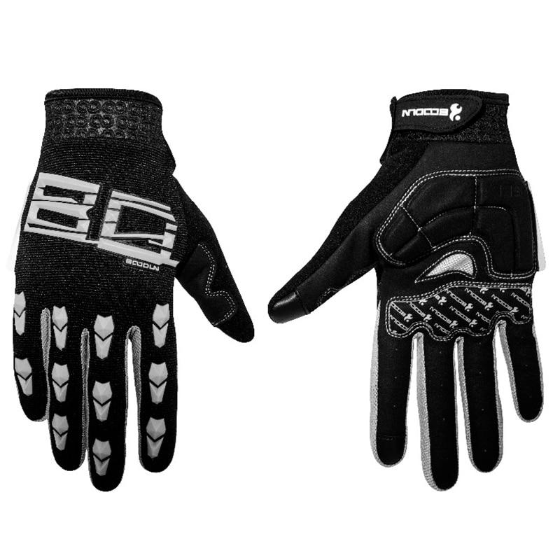Sport Gloves For Gym: Boodun Gym Gloves Men Women Body Building Full Finger