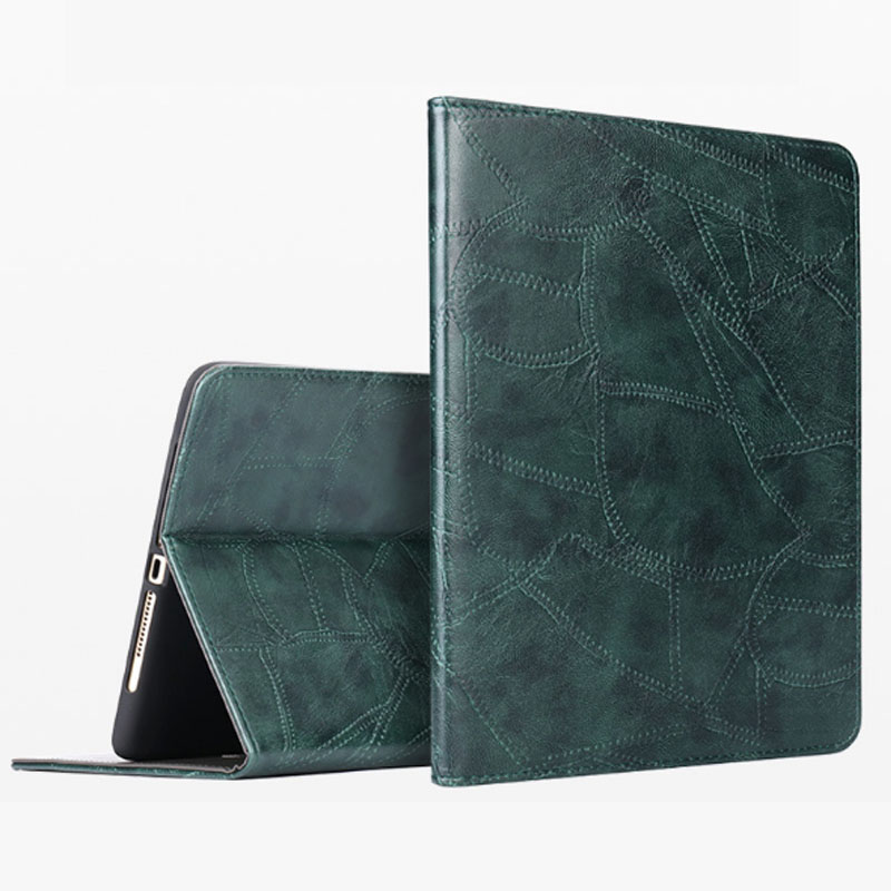 "Luxury Leather Case For Ipad Air 3 10.5"" 2019 Flip Cover Full Protect Auto Wake Up Sleep Smart Stand For Ipad Pro 10.5 Cover Price $16.58"
