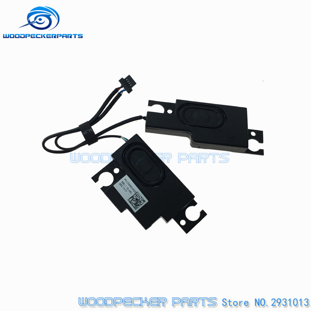 Free Shipping Original laptop internal For Lenovo S300 S400 S405 S415 S410 S310 Built in speaker Left & Right PK23000N500-in Computer Cables ...