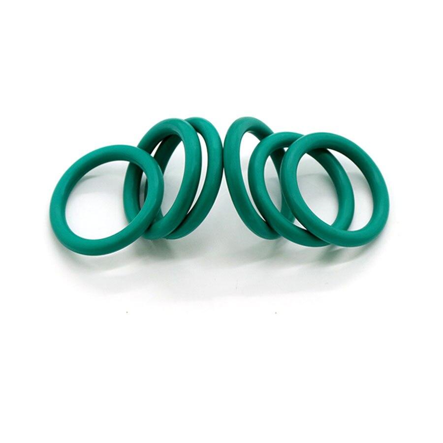 5 pièces en caoutchouc O-ring joint d/'étanchéité 8,9mm joints d/'étanchéité