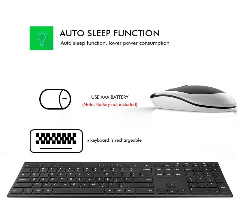 B.O.W Ultra thin Metal wireless Slim keyboard B.O.W Ultra thin Metal wireless Slim keyboard HTB1m0b SXXXXXX1XpXXq6xXFXXX3