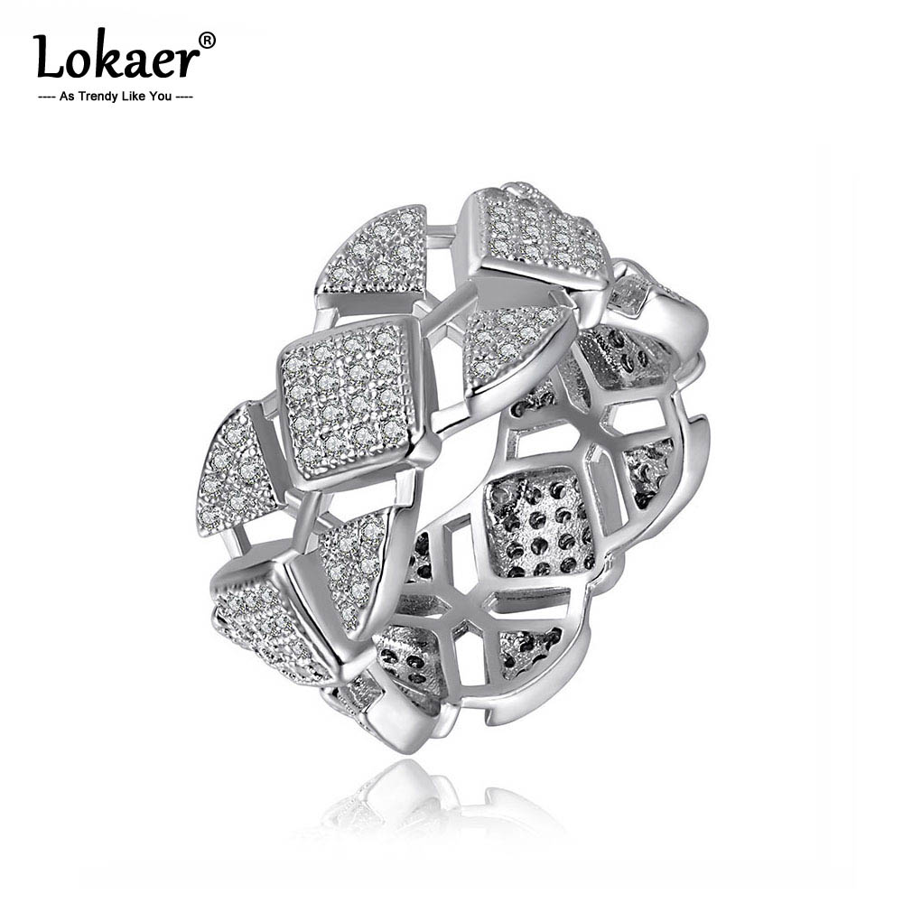 Lokaer Exclusive Geometric...
