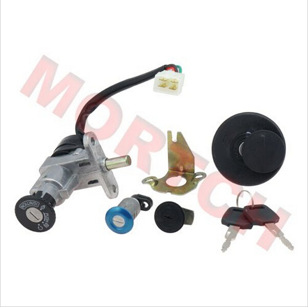 Chinese Scooter GY6 Parts Supported With The Items Of: B08  B09 B10 B12 Scooter  T-FALCON  T17 R Etc.