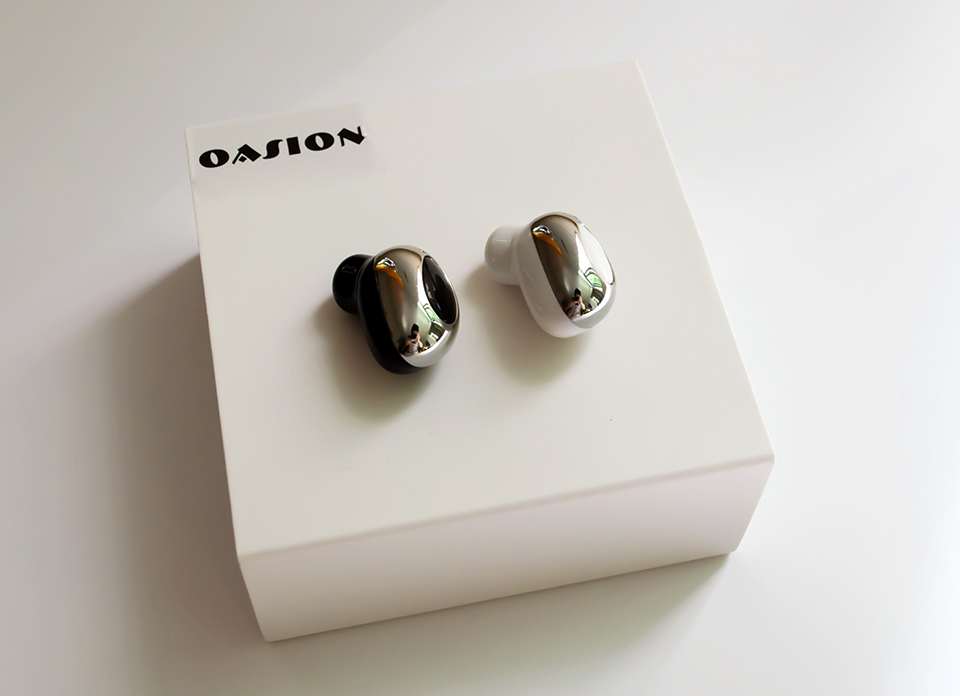 14 OASION mini Wireless Bluetooth earphone invisible in ear Bluetooth earbuds mini Bluetooth headset with microphone formobilephone