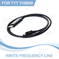 TYT USB кабель для Программирования для Walkie Talkie TYT TH-9800 Mobile radio двухстороннее радио walkie talkie