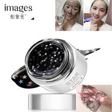 images Dreamy night sky Glitter Tear Star Sky Face Mask Skin Care Moisturizing Nourish Blackhead Remover Facial Hydrating