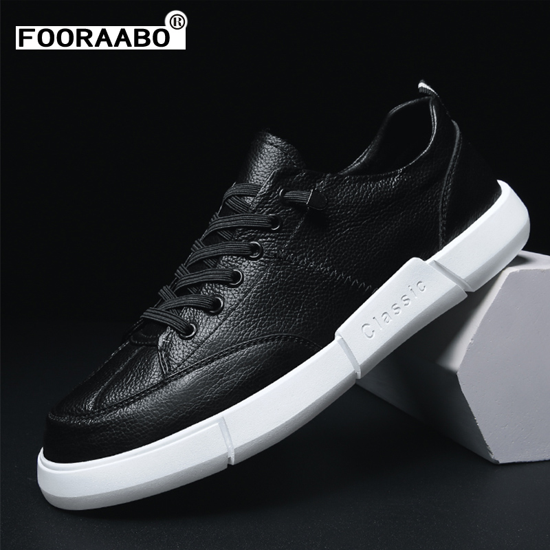 711a9b776bbb91 Respirant Black Broderie 2018 Mode Masculino Printemps Hommes Chaussure  Chaussures Homme Appartements Automne Casual Tenis white ...
