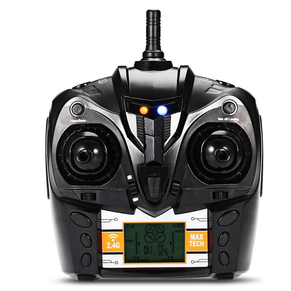 D'origine Skytech TK110-31 2.4 GHz 4CH Émetteur Avec Écran lcd Pour TK110HW RC Quadcopter RC Jouet Pièces et accessoires