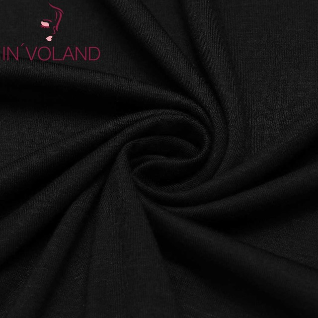 IN'VOLAND Women Tank Tops Plus Size L-4XL Scoop Neck Solid Casual Cotton Large Sleepwear Pullovers Female Camisole Oversized