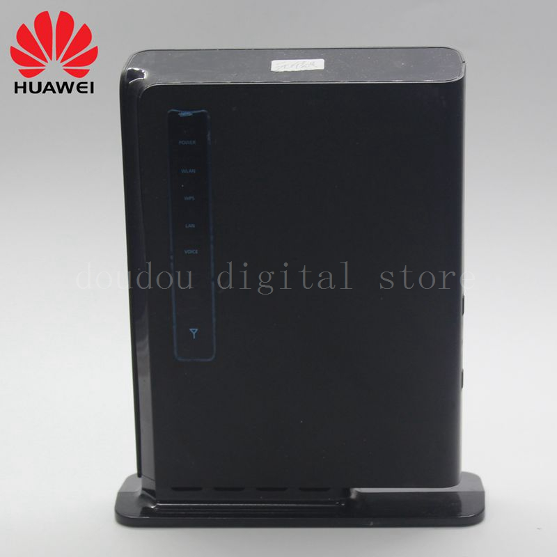 Unlocked Used Huawei E5172 E5172As 22 4G 100Mbps LTE WiFi Router Dongle 4G CPE Wireless Router -in 3G/4G Routers from Computer & Office