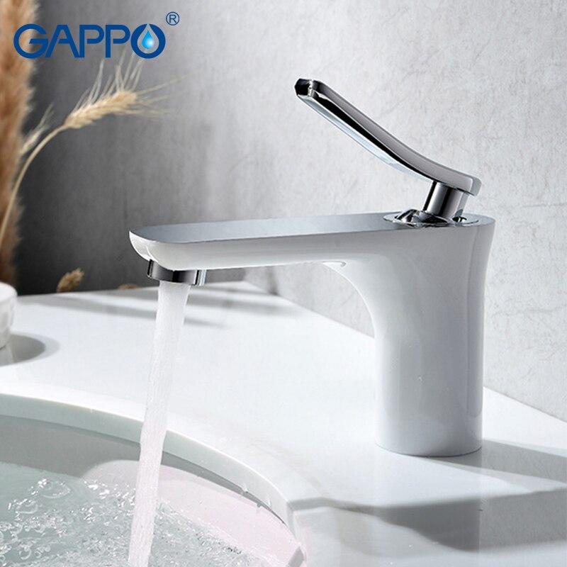 GAPPO Basin Faucet bathroom tap waterfall bathroom mixer sink faucet rainfall water mixer Wall Mounted Faucets taps             GAPPO Basin Faucet bathroom tap waterfall bathroom mixer sink faucet rainfall water mixer Wall Mounted Faucets taps