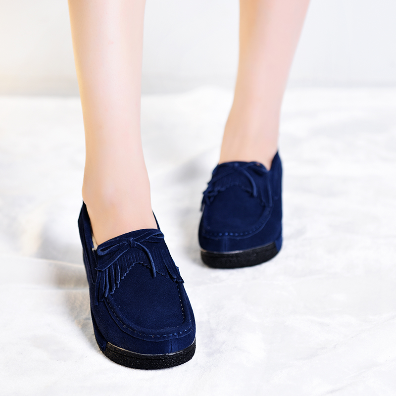 New Women Casual Flats Shoes Fashion Basic Casual Summer Comfort Women Loafers Ladies Flats Shoes Footwear DDT1481