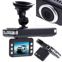 Excellent! English& Russian vision 2 in1 Car Radar Detector + DVR Camera Full HD 720P 120 Degree View Angel 2.0″Lcd display