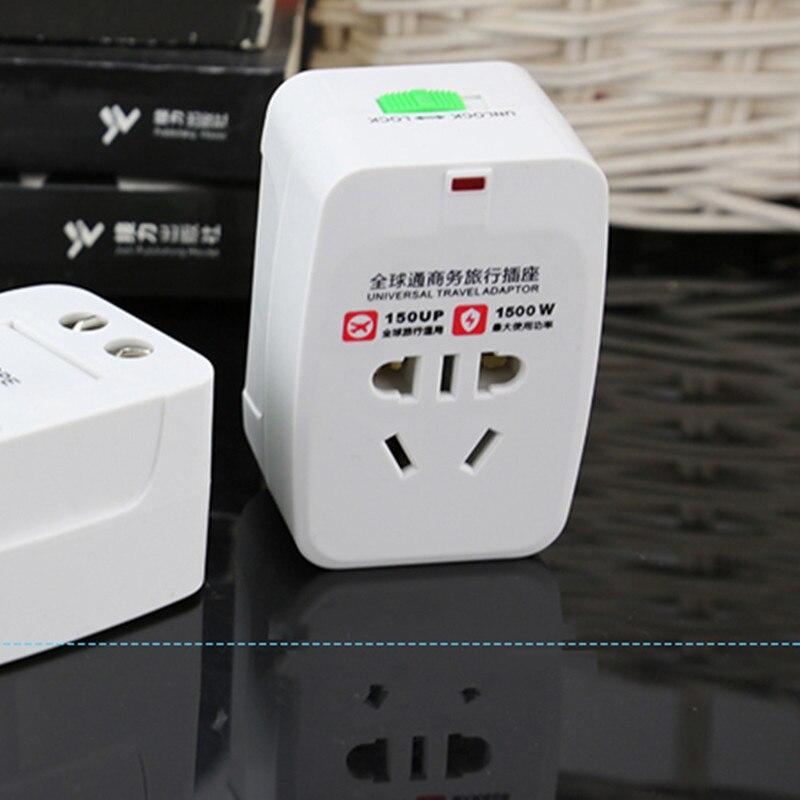 iMeaning One Universal International Plug Adapter World Power ...