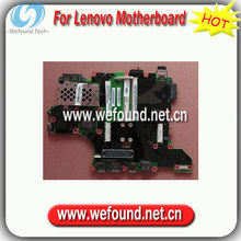 100% Working Laptop Motherboard For lenovo T410S 04W1903 with cpu on board, System Board