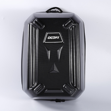 High Quality Large Capacity Bag Protective Carbon Fiber Hard Shell Carrying Case Bag for DJI Phantom 3/4 For OCDAY Travel Kits