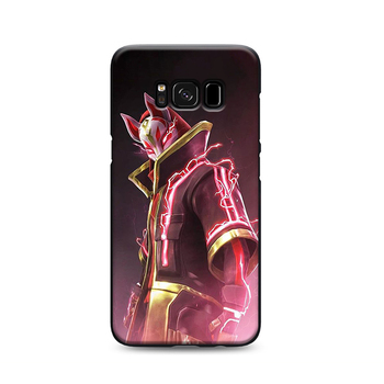 hot sale online b8fb6 d2291 Fortnite Drift Samsung S9 S8 S7 S6 S5 Phone Cases
