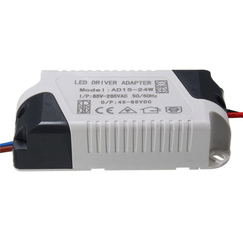ac85 265v led driver adapter power supply led light lamp lighting transformer 300ma 1 3w 5w 7w. Black Bedroom Furniture Sets. Home Design Ideas