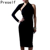 Preself-Summer-Sexy-Women-s-Slim-Off-Shoulder-Bodycon-Midi-Dress-OL-Wrap-Dress-Vestidos-with.jpg_200x200