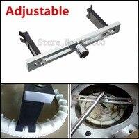 Adjustable Fuel Tank Lid Removal Tool