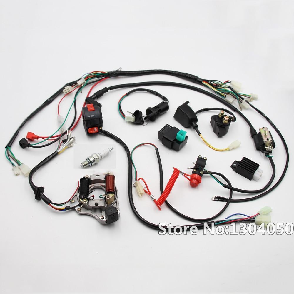 WRG-7170] Eton 50cc Atv Kill Switch Wiring Diagram on