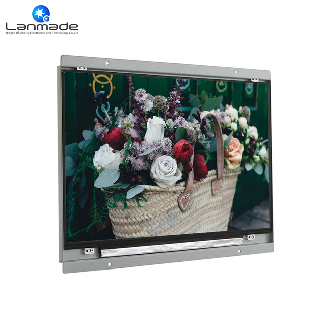 1920x1080 1080p Open Frame Lcd Tv Price Led Tv 14 Inch Digital
