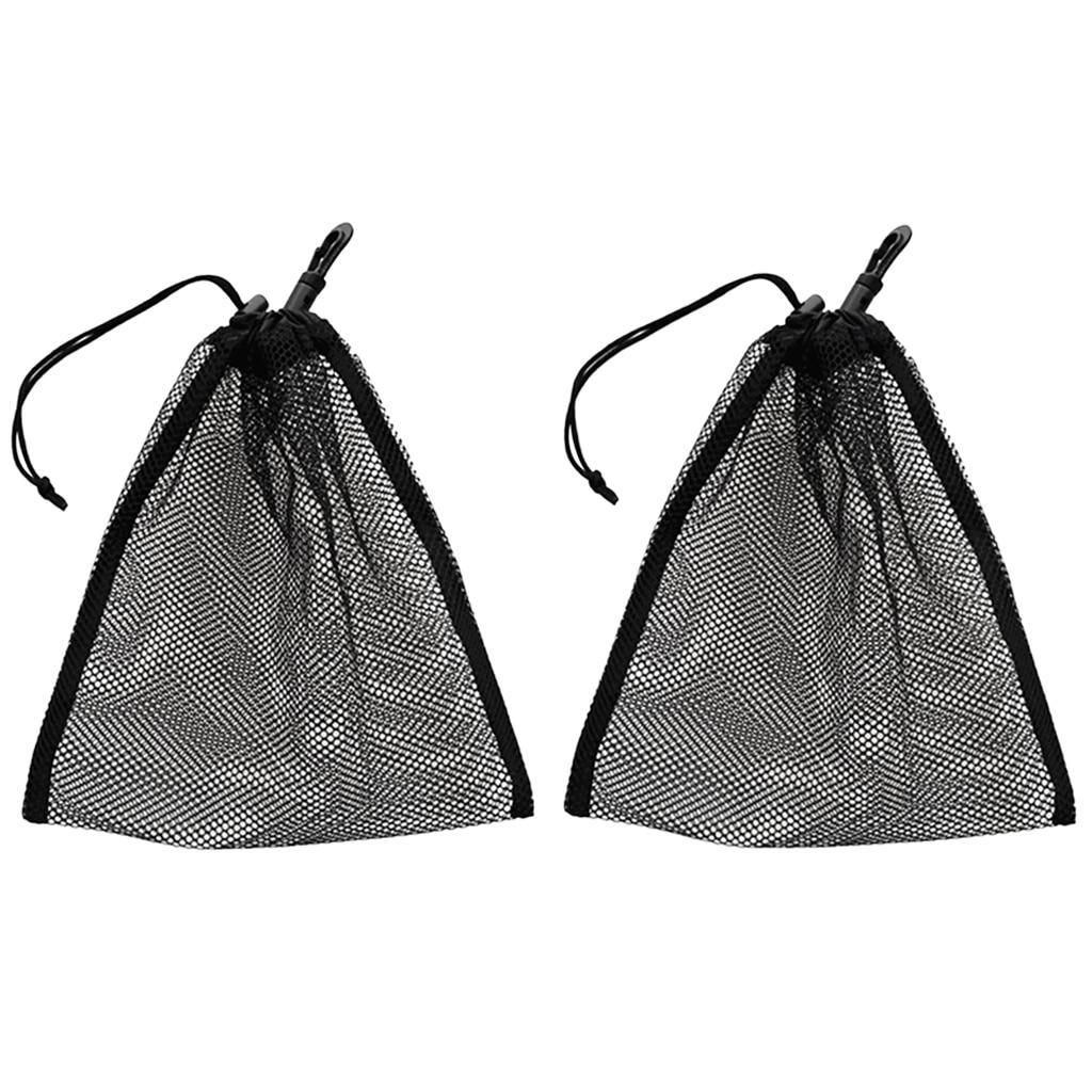Pouch Golf Snorkeling-Equipment Storage-Holder Table-Tennis-Ball Scuba-Diving Lightweight
