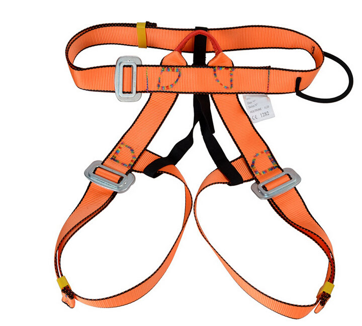 Safety Harness Climbing Rappelling Belt Bust Safety Belt Waist Safety belts EN361 Certification GM1412 maritime safety