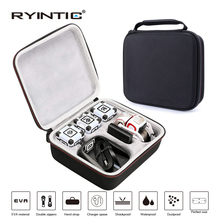 Newest Hard Travel Carrying EVA Protective Pouch Box Cover Bag Case For Anki Cozmo 000-00048 or Collectors Edition Robot