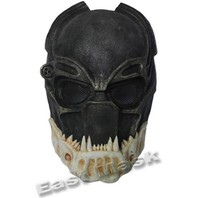 Predator mask for men star wars mask star wars cosplay star wars party halloween mask for men scary masks cosplay props