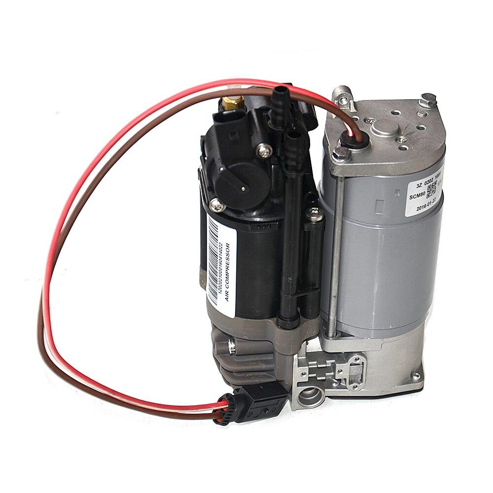 AP03 пневматическая подвеска компрессор насос для BMW 5 серии 535i 550i 740i 750i F07 GT F11 F11N 37106781843 37106781827