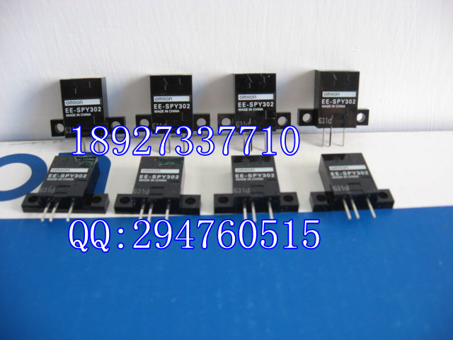 [ZOB] New original OMRON Omron photoelectric switch EE-SPY302  --5PCS/LOT 5pcs lot tda8954th tda8954 new original