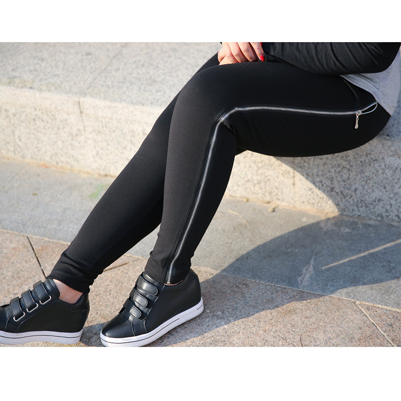 Large size women 9a11c Leggings 300 pounds of Leggings wholesale 523