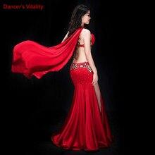 2 women red costume